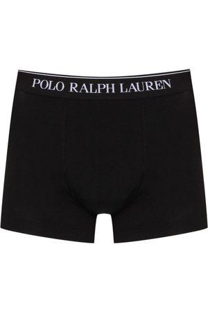Polo Ralph Lauren Heren Ondergoed - 3 pack logo print trunks