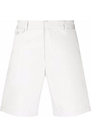 Orlebar Brown Shorts - Mid-rise cotton shorts