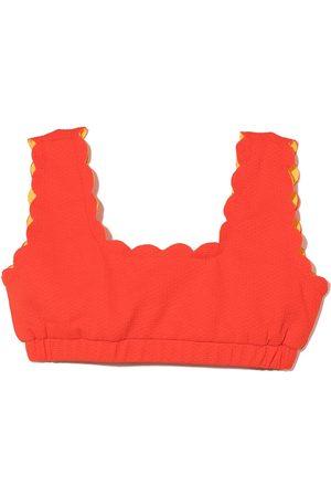 Marysia Meisjes Tankini's - Bumby Palm Springs bikini top