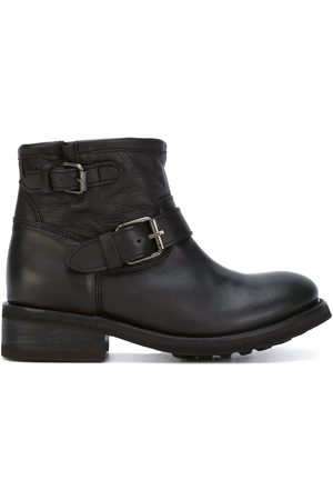 Ash Trick ankle boots