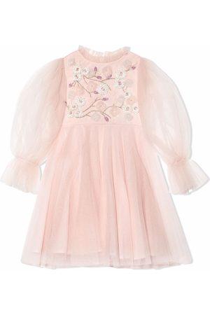 Tutu Du Monde Angelic tulle dress