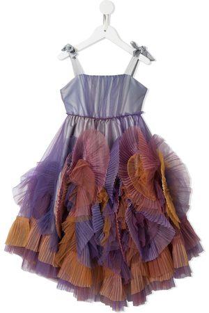 Marchesa Notte Meisjes Feestjurken - Tulle party dress