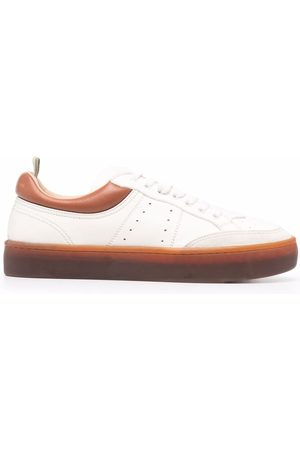 Officine creative Knight 101 low top sneakers