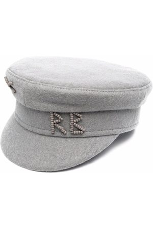 Ruslan Baginskiy Bead-logo Baker Boy cap