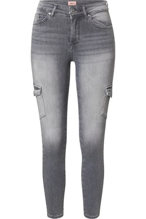 ONLY Dames Jeans - Cargojeans