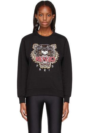 Kenzo Classic Tiger Sweatshirt