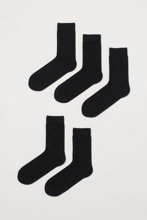 H & M Heren Sokken - 5 paar sokken