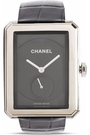 CHANEL 2020s pre-owned Chanel Boy-Friend