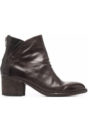 Officine creative Denner 100 leather boots