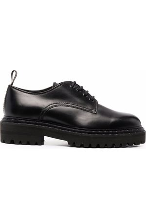 Officine creative Chunky lace-up shoes