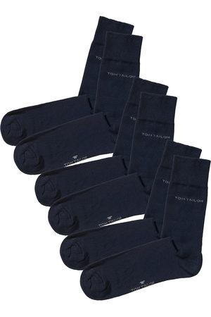 TOM TAILOR Heren Sokken - Sokken