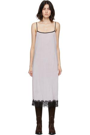Ganni Underwear Tank Dress