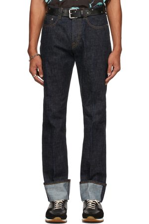 Paul Smith Straight-Fit Jeans