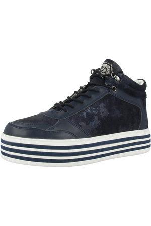 Gerry Weber Sneakers hoog 'Novara