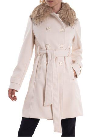 Kocca Ecrufur Coat