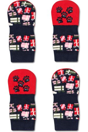 Happy Socks Gift Bonanza Dog Sock