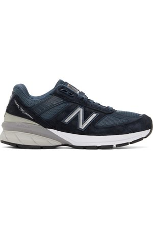 New Balance Dames Sneakers - Made In US 990 v5 Sneakers