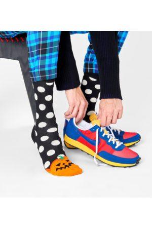 Happy Socks Sokken - Halloween Pumpkin Sock