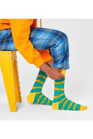 Happy Socks Sokken - Andy Stripe Sock