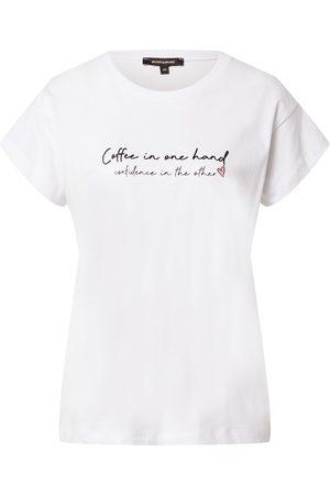 More & More Dames T-shirts - Shirt