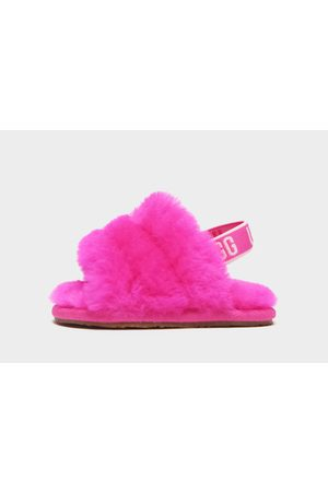 UGG Slippers - Fluff Yeah Crib Infant