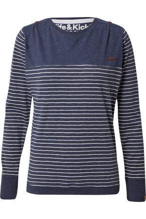 alife kickin Dames T-shirts - Shirt 'Leonie
