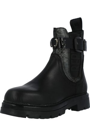 Replay Chelsea boots