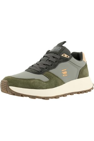 G-Star Sneakers laag 'THEQ RUN BLK