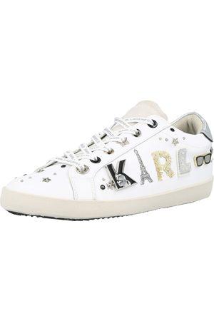 Karl Lagerfeld Sneakers laag