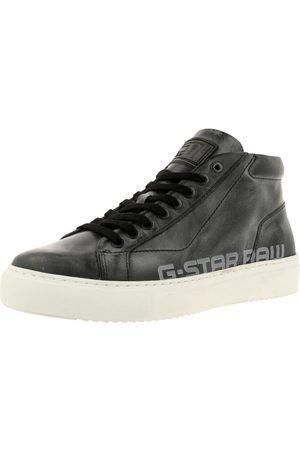 G-Star Sneakers hoog 'LOAM MID WORN
