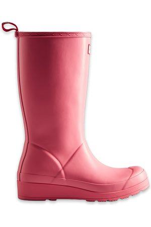 Hunter Regenlaarzen Boots Original Play Tall Wellington