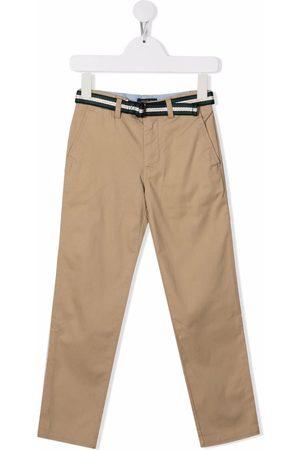 Ralph Lauren Straight-leg chino shorts