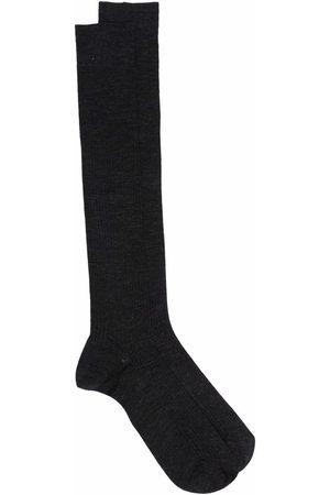 Dsquared2 Ribbed-knit ankle socks