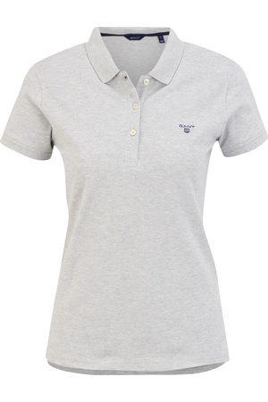 GANT Dames T-shirts - Shirt