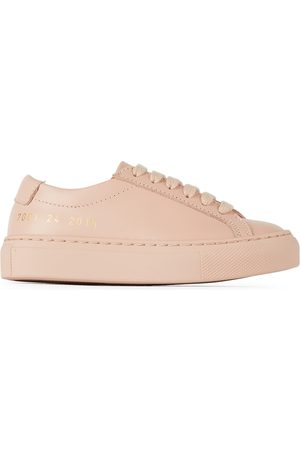 COMMON PROJECTS Kids Original Achilles Low Sneakers