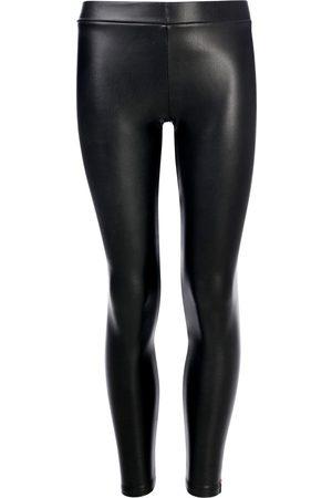 LOOXS Revolution Meisjes Leggings - Tregging pu voor meisjes in de kleur
