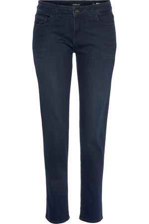 Replay Dames Slim - Jeans 'FAABY