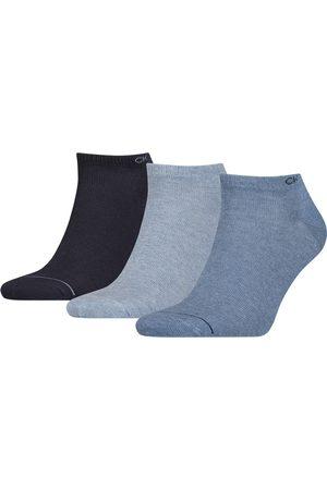 Calvin Klein Basic sneaker 3-pack II