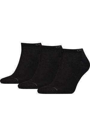 Calvin Klein Heren Sokken - Basic sneaker 3-pack
