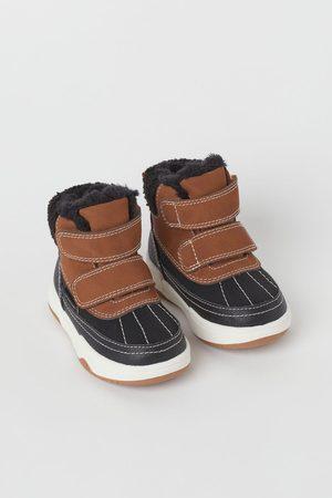 H&M Jongens Sneakers - Hoge waterdichte sneakers