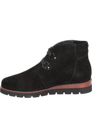 Everybody Dames Sleehakken - 11677 Cam Nero Boots