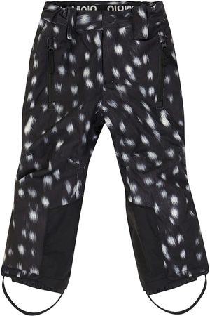 Molo Meisjes Skipakken - Jump Pro softshell ski pants