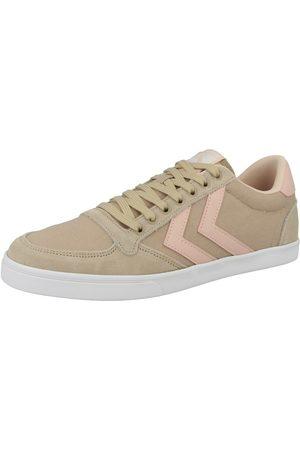 Hummel Dames Lage sneakers - Sneakers laag 'Slimmer Stadil