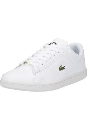 Lacoste Dames Lage sneakers - Sneakers laag 'CARNABY