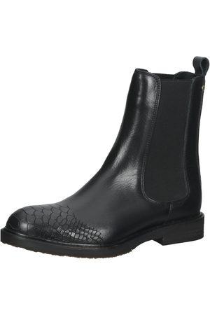 Fred de la Bretoniere Dames Enkellaarzen - Chelsea boots