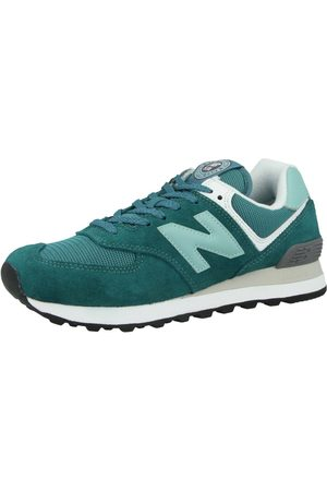 new balance Dames Lage sneakers - Sneakers laag '574