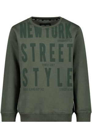 Cars Sweaters - Sweater