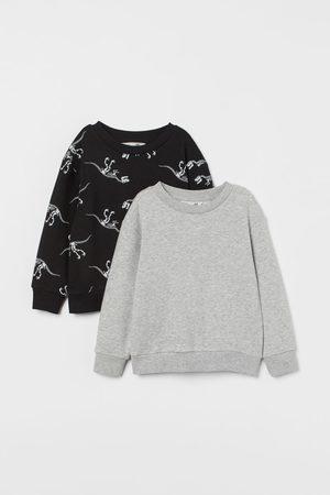 H&M Jongens Sweaters - Set van 2 sweaters