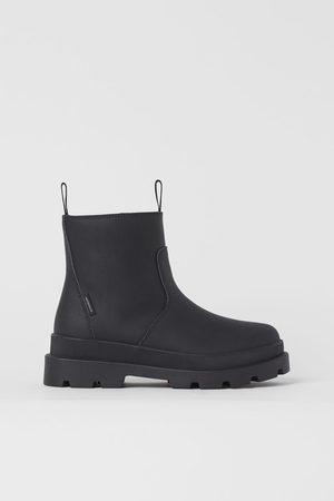 H&M Meisjes Enkellaarzen - Waterdichte boots