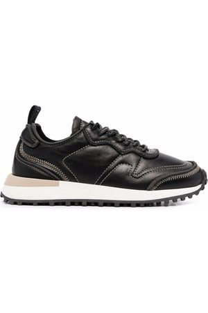 Buttero Futura low-top leather sneakers